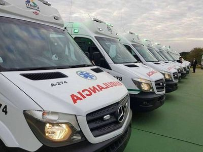 SEME: faltan ambulancias y sistema de asistencia está colapsado