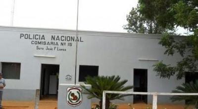 Serían narcotraficantes quienes atacaron la comisaría en Puentesiño – Prensa 5