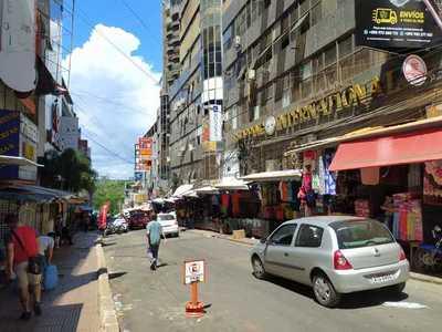 Vuelven ola de atracos a turistas en el centro de CDE