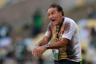Hinchas de Mineiro rechazan posible fichaje de Cuca