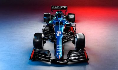 El monoplaza con el que Fernando Alonso hará su regreso a la F1
