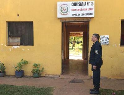 Ministerio del Interior dice que no le corresponde coordinar planes de seguridad y defensa de las comisarías