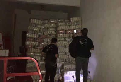 Comerciante admite contrabando de azúcar a cambio de una condena mínima y donaciones – Diario TNPRESS