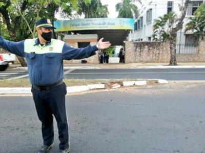 Retorno a clases: Advierten sobre multas para mal estacionados