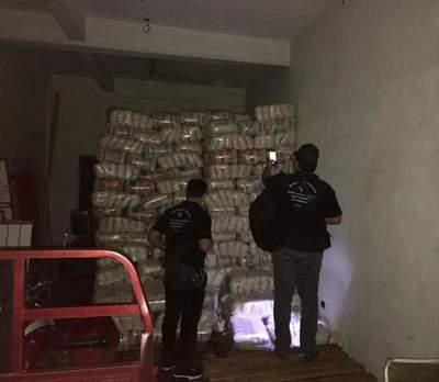 Ciudad del Este: Condenan a un comerciante por contrabando de azúcar – Prensa 5