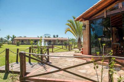 Relax y confort se complementan en Caaguazú