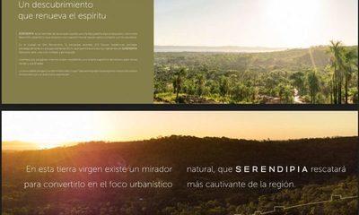Presentan Serendipia, un nuevo concepto de estilo de vida