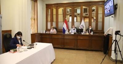 La Nación / JEM sancionó por mal desempeño en sus funciones a camaristas de Alto Paraguay