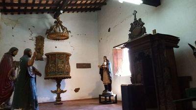 Mejora de Museo Sinforiano Bogarín costaría Gs. 100 millones