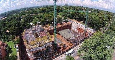 La Nación / Sector inmobiliario fue el que más avanzó en la pandemia, dice Capadei