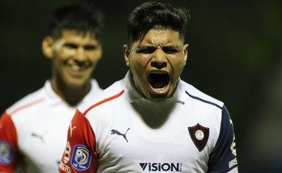 La radiografía del mejor jugador de Cerro: Claudio Aquino