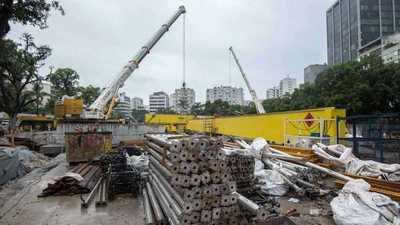 La economía brasileña se contrajo 4,1 % en 2020, su peor resultado en 30 años