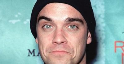 Revelan que biopic de Robbie Williams será protagonizado por un mono digital