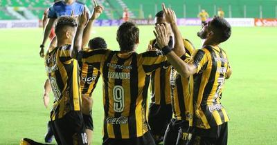 Guaraní buscará avanzar en la Libertadores