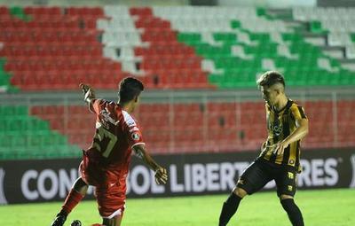 Esta noche, Guaraní buscará dar el siguiente paso en la Copa Libertadores