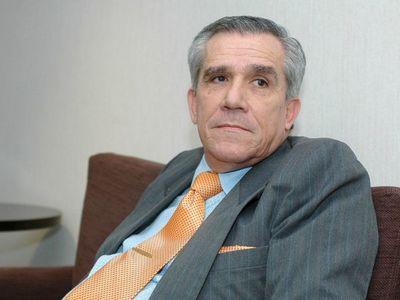"""Galeano Perrone: """"Mario Abdo es un presidente totalmente perdido"""""""