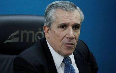 Galeano Perrone: Mario Abdo es un presidente totalmente perdido