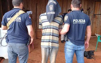 Detienen a sindicado de ejecutar a dos hermanos adolescentes