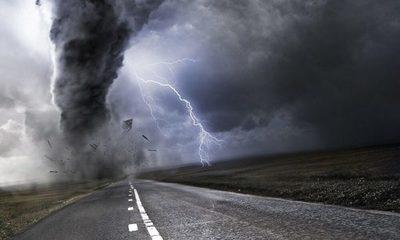 La tormenta política perfecta