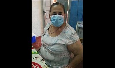 Paciente hipertensa, diabética y obesa afirma que venció al covid gracias a su fe en San Pío