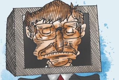 1984: Bill Gates crea un 'Ministerio de la Verdad Mundial' para «combatir la desinformación» en internet
