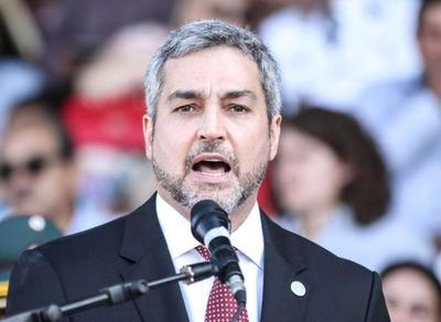 «Mario Abdo es un presidente totalmente perdido» – Diario TNPRESS