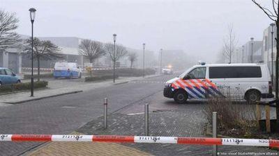 Holanda: explosión cerca de centro de diagnóstico de Covid-19