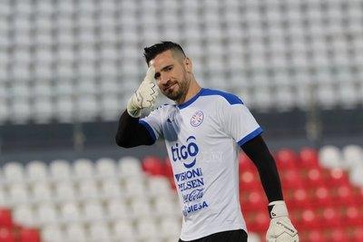 Antony Silva habló sobre la importancia del cuidado en un futbolista