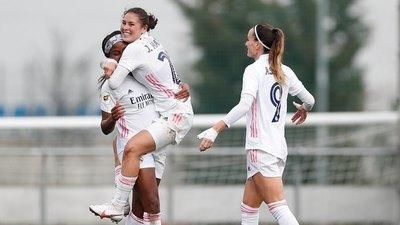 Con 'Pirayú' de titular, Real Madrid gana y sigue en zona de Champions