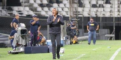El mensaje de Gorosito sobre la 'teoría y práctica' del fútbol