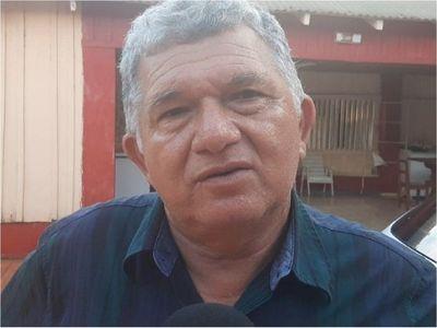 Ganadero niega implicancia con cocaína incautada en el Chaco