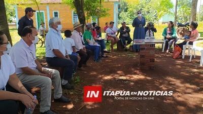ANUNCIAN JORNADAS DE SERVICIOS SOCIALES EN EDELIRA
