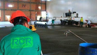 Rinol Paraguay: la empresa número 1 en pisos industriales atiende al mercado local y exporta sus servicios