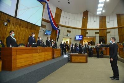 Archivan proyecto sobre  declaración  jurada de altos funcionarios