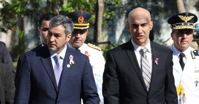 La Nación / Ante colapso del sistema sanitario, exigen salida de Julio Mazzoleni