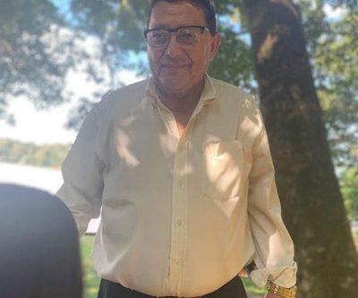 Fallece jefe de gabinete de CDE