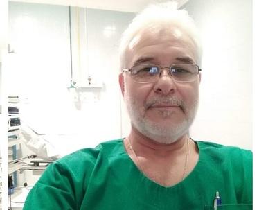 """Médico del IPS afirma que """"el poder"""" no lo tiene Abdo, ni Mazzoleni, ni Gubetich, sino Lilian Samaniego"""