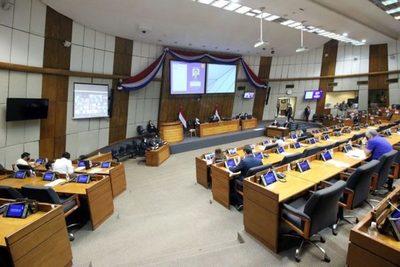 Diputados aprobaron subsidio para trabajadores y comerciantes de frontera