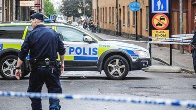 Ocho heridos en un presunto ataque terrorista en Suecia