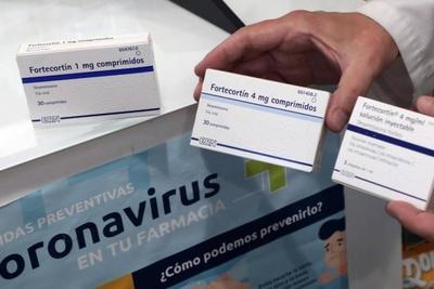 Provisión constante y de fácil acceso: Desesperados, paraguayos cruzan a Argentina para buscar medicamentos para tratar COVID-19