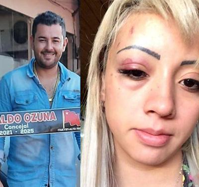 Político Reinaldo Ozuna Mercado nuevamente suspende audiencia – Diario TNPRESS