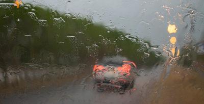 Pronostican un día cálido con precipitaciones y tormentas eléctricas