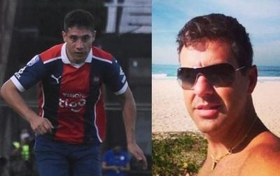 Regis amenaza con llevarse a Oscar Ruiz
