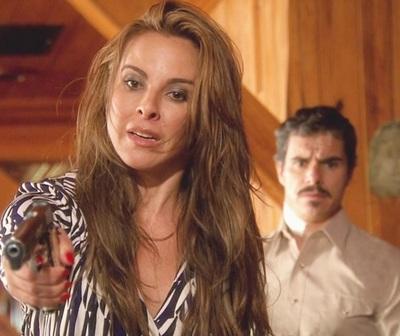 Así se refirió a Kate del Castillo su ex