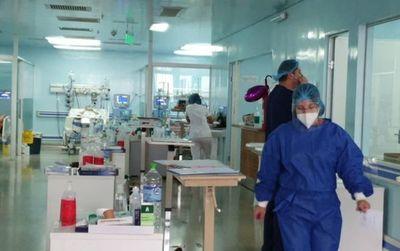 Pedirán endurecer las restricciones ante colapso sanitario en Alto Paraná
