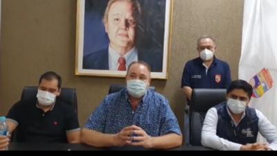 Sistema sanitario colapsado: Pedirán restricciones de circulación y suspensión de clases presenciales