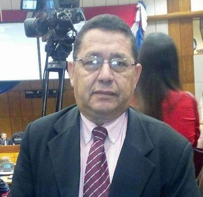 Fallece jefe de gabinete de Comuna de CDE