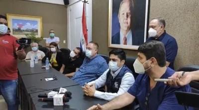 Alto Paraná: pedirán suspender clases presenciales por alto nivel de contagio