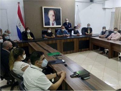 Autoridades esteñas piden suspender clases y restringir horario