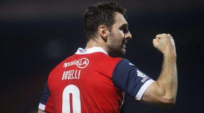 """Boselli cuenta por qué eligió Cerro y cómo le convenció """"Chiqui"""""""